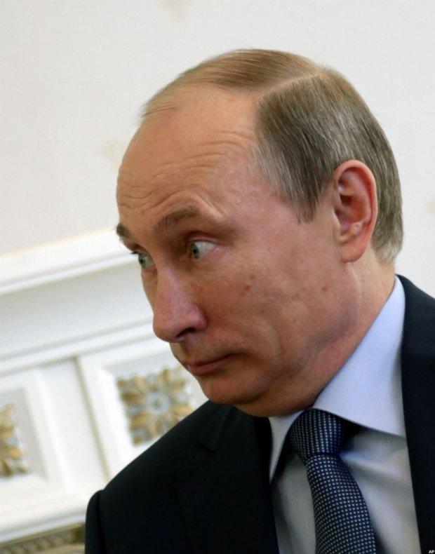 Зізнання Путіна про Крим зацікавили ЄС