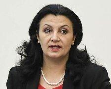 Иванна Климпуш-Цинцадзе, фото pinchukfund.org