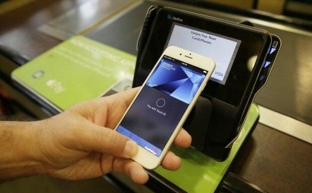 РРО в смартфоне, фото: Прозорий погляд