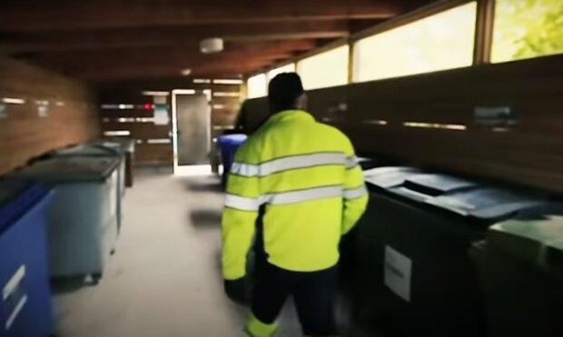 Мер Надал змусить тернополян порпатися у смітті