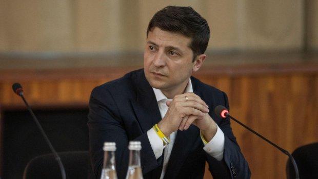 """""""Никого об этом не просил"""": Зеленский жестко ответил на вопрос, волнующий миллионы украинцев"""
