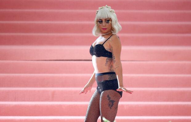 Леди Гага, фото: Getty Images