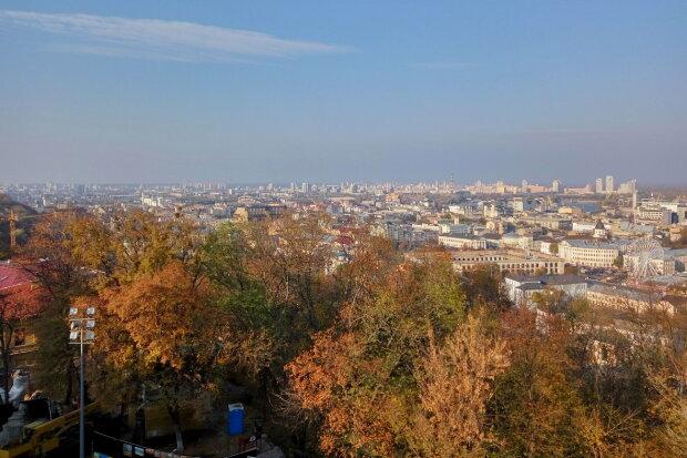 Погода в Україні, фото: FromUA.NEWS