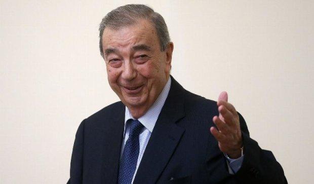 В Москве скончался экс-премьер России Евгений Примаков