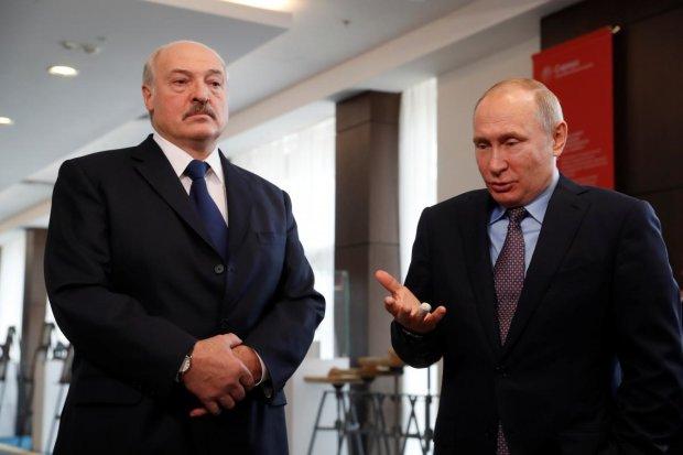 Путін може очолити Білорусь - російські ЗМІ показали божевільний сценарій