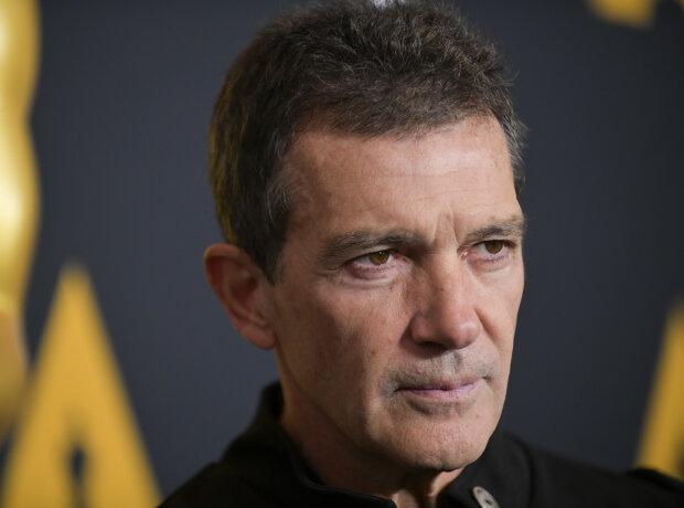 Антонио Бандерас, фото:Getty Images
