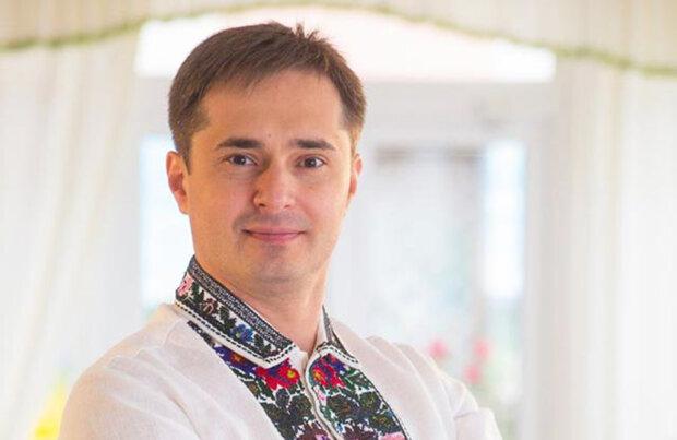 Костянтин Іщейкін \\ фото Полтавщина