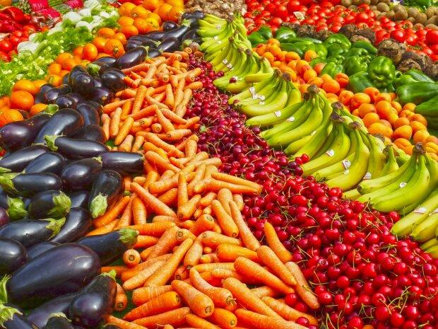 Овощи, pexels.com