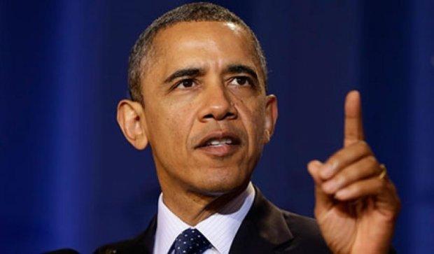 Twitter Обами потрапив у Книгу рекордів Гіннесса