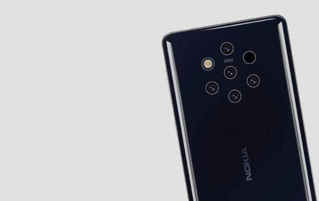 Nokia 9 PureView представят намного раньше, и вот почему
