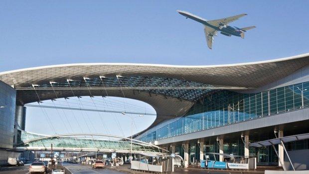 Шереметьево всколыхнуло новое ЧП: аэропорт буквально уходит под воду, жуткое видео