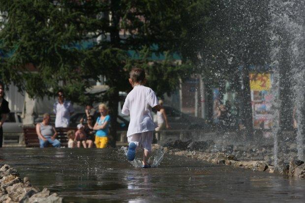 Погода на 27 липня: спека охопить Україну з новою силою, збирайте валізи