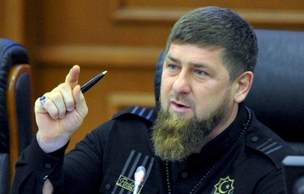Кадиров накинувся з погрозами на українського депутата: ляпас за пропагандистку