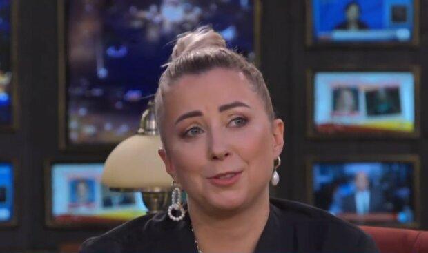 Тоня Матвиенко, фото: кадр из видео