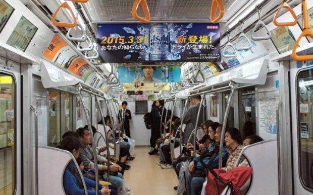 Ядерные испытания Пхеньяна спровоцировали транспортный коллапс в Токио