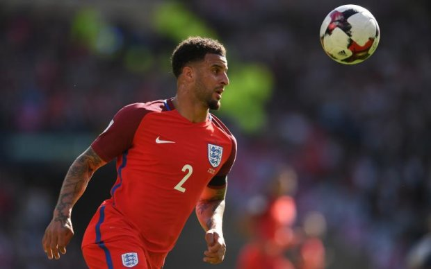 Манчестер Сити подписал защитника сборной Англии