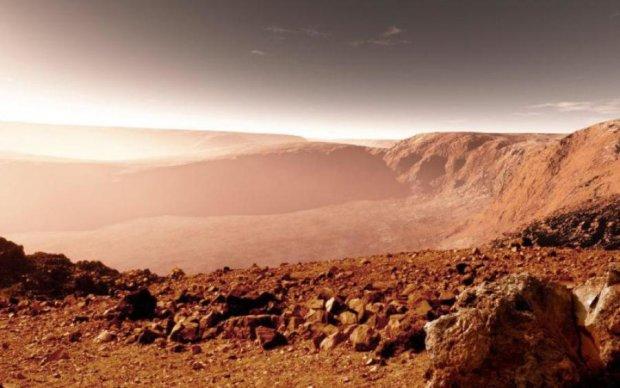Марсіанська загадка посварила вчених