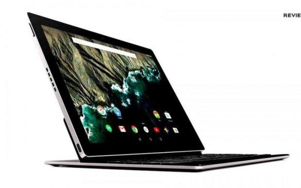 Google випустить конкурента MacBook і Surface