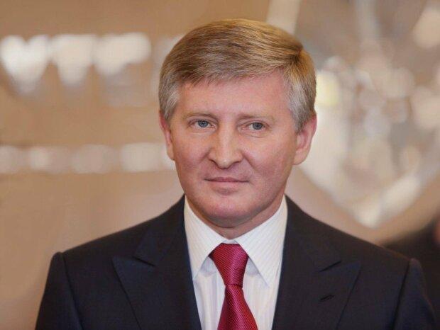 Ринат Ахметов, Delo.ua