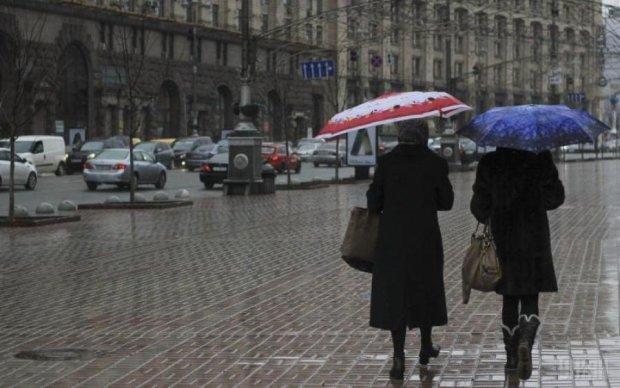 Прогноз погоды на 14 марта: стихия снова ударит по Украине
