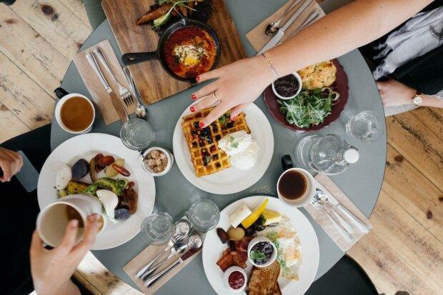 Що найкраще їсти на сніданок. Медики склали список