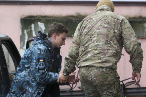 Росіяни не можуть зламати юного моряка: Україні є ким пишатися