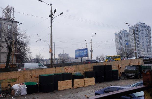 Ремонт Шулявського мосту: у Києві закриють низку маршрутів громадського транспорту