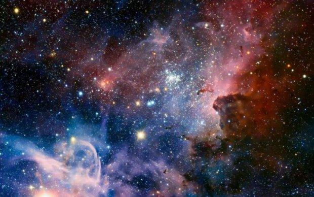 Космическая пыль поможет обнаружить внеземную жизнь