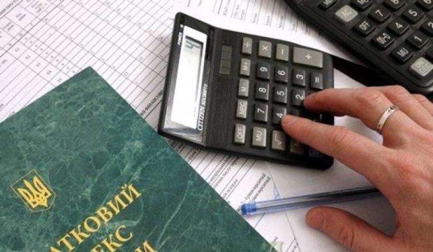 Бизнесмены не верят государству из-за налогового пресса Ющенко