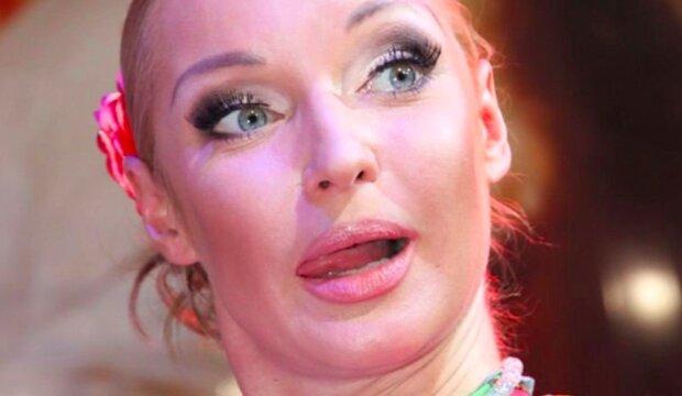 """Волочкова засветила волосатого бойфренда на отдыхе в Таиланде: """"Всю рыбу распугали"""""""