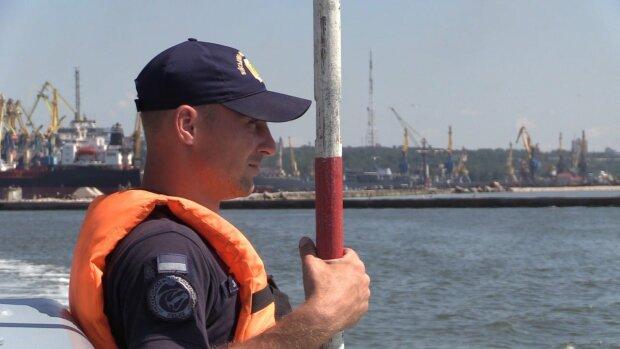 Евгений, фото: Facebook Операция объединенных сил
