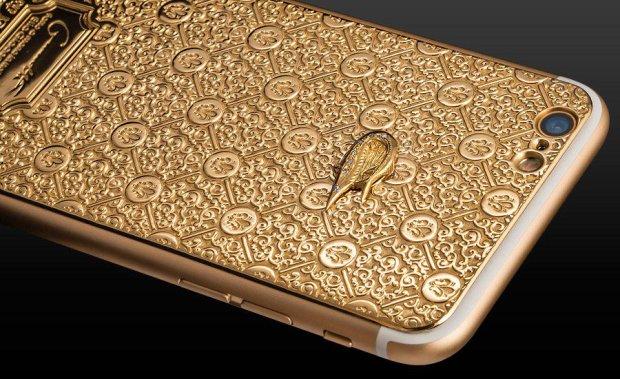 Caviar начали продажу новых iPhone