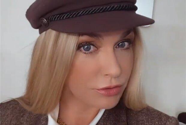 Ольга Сумська, instagram.com/olgasumska