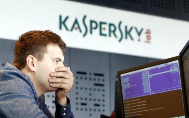 Хуже хакеров: Facebook отвергла российский антивирус