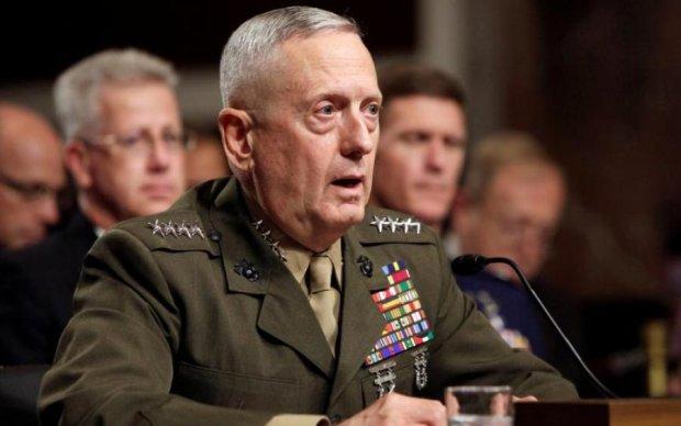 Глава Пентагона поставил жирную точку в крымском вопросе