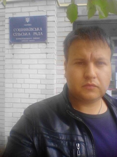Олександр Мефодій, фото: Facebook