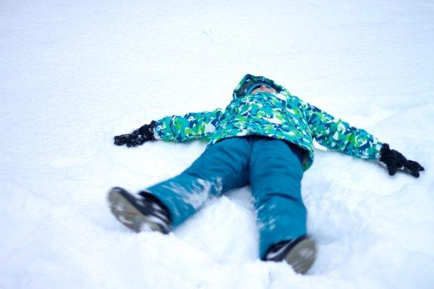 Бездыханные тела детей бросили в снегу: родителям этот день приснится в кошмарах
