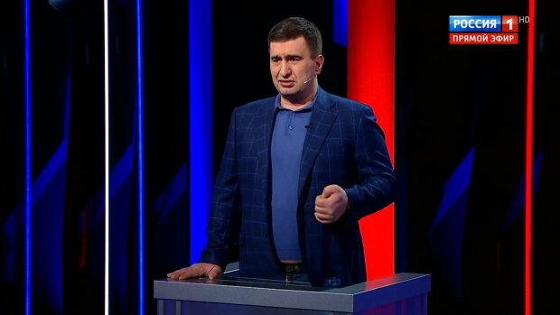 Игорь Марков, скриншот