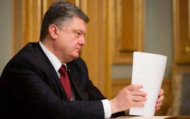 Росія не має права: Порошенко підписав скандальний закон