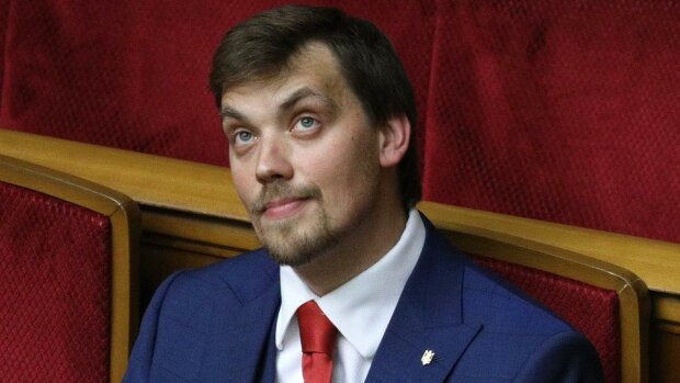 Алексей Гончарук, фото: Getty Images