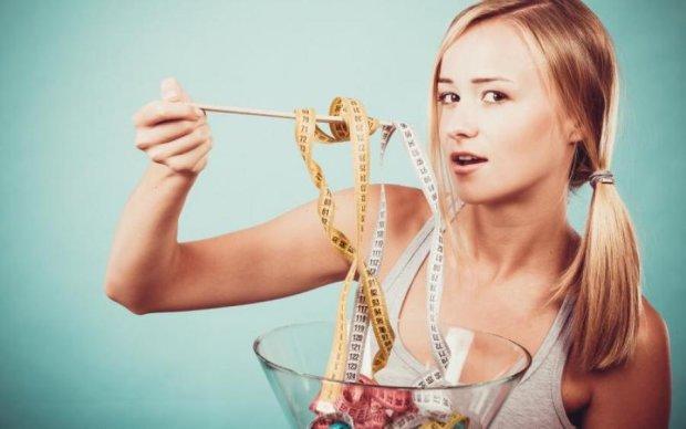 Так ви не схуднете ніколи: названо головні помилки під час дієти