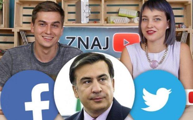Знай.ua покоряет YouTube: первый выпуск видеоновостей