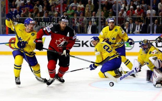 Чемпіонат світу з хокею 2017: Календар і результати матчів