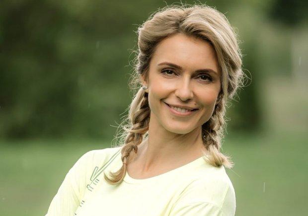 Марина Узєлкова після розлучення змінила прізвище та знайшла любов: рости і розвиватися