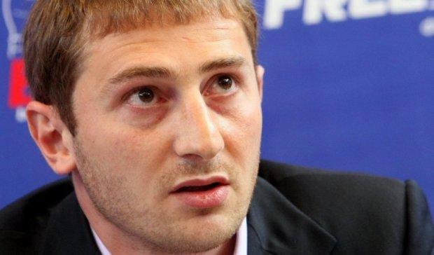 Іспанський суд відпустив сина Черновецького
