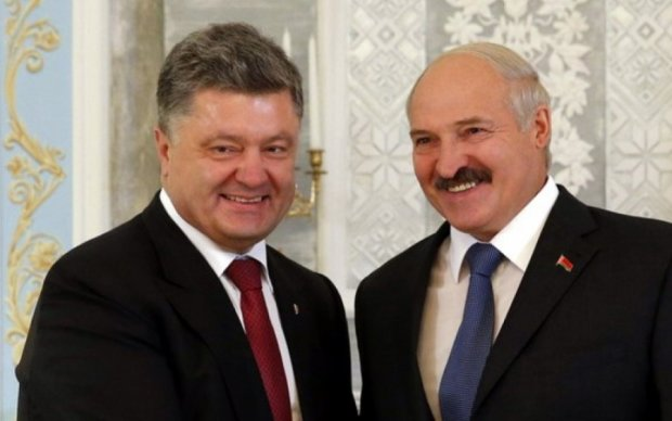 Порошенко та Лукашенко обміняються візитами