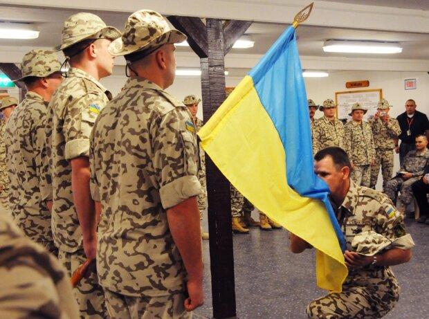 День захисника України: привітання смс