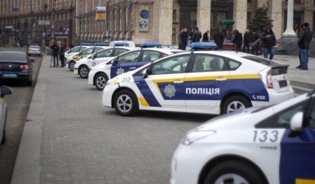 Чотирьох працівників поліції вже встигли звільнити