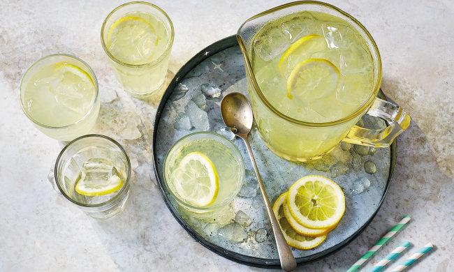 Рецепт освіжаючого домашнього лимонаду