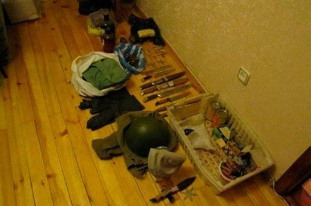 За вибух у Харкові терористам заплатили 10 тисяч доларів (відео)